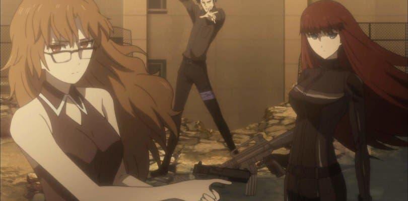 Así es el primer tráiler del episodio no emitido de Steins;Gate 0