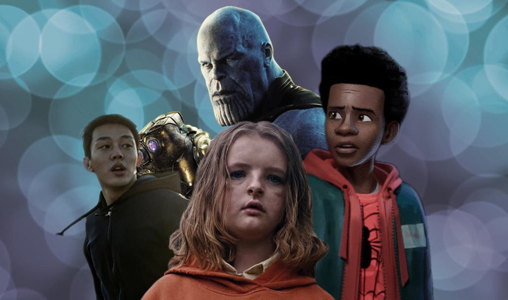 Imagen de Top 10 mejores películas 2018: De Infinity War a Hereditary