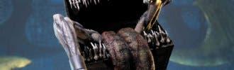 First 4 Figures recrea en una imponente pieza a Mimic de Dark Souls