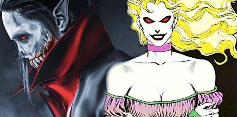 Adria Arjona está en conversaciones para ser la protagonista femenina de Morbius