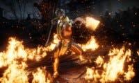 Mortal Kombat 11 contará con editor de personajes y periodo beta