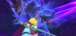 El laberinto del monarca espectral es el nombre del nuevo DLC de Ni no Kuni II