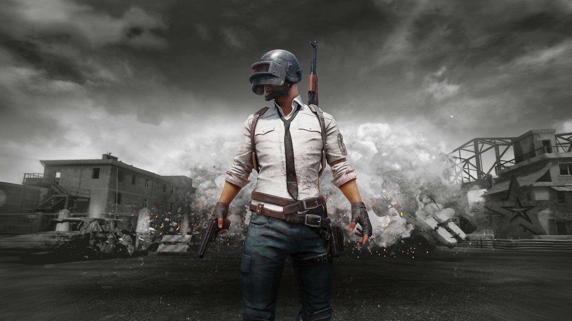 Imagen de Análisis PUBG en PlayStation 4