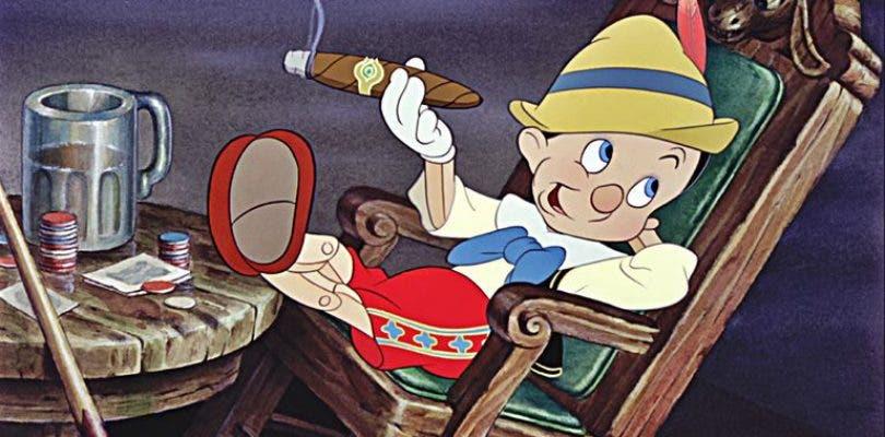 Pinocho se enfrentará al fascismo de Mussolini en el remake de Guillermo del Toro