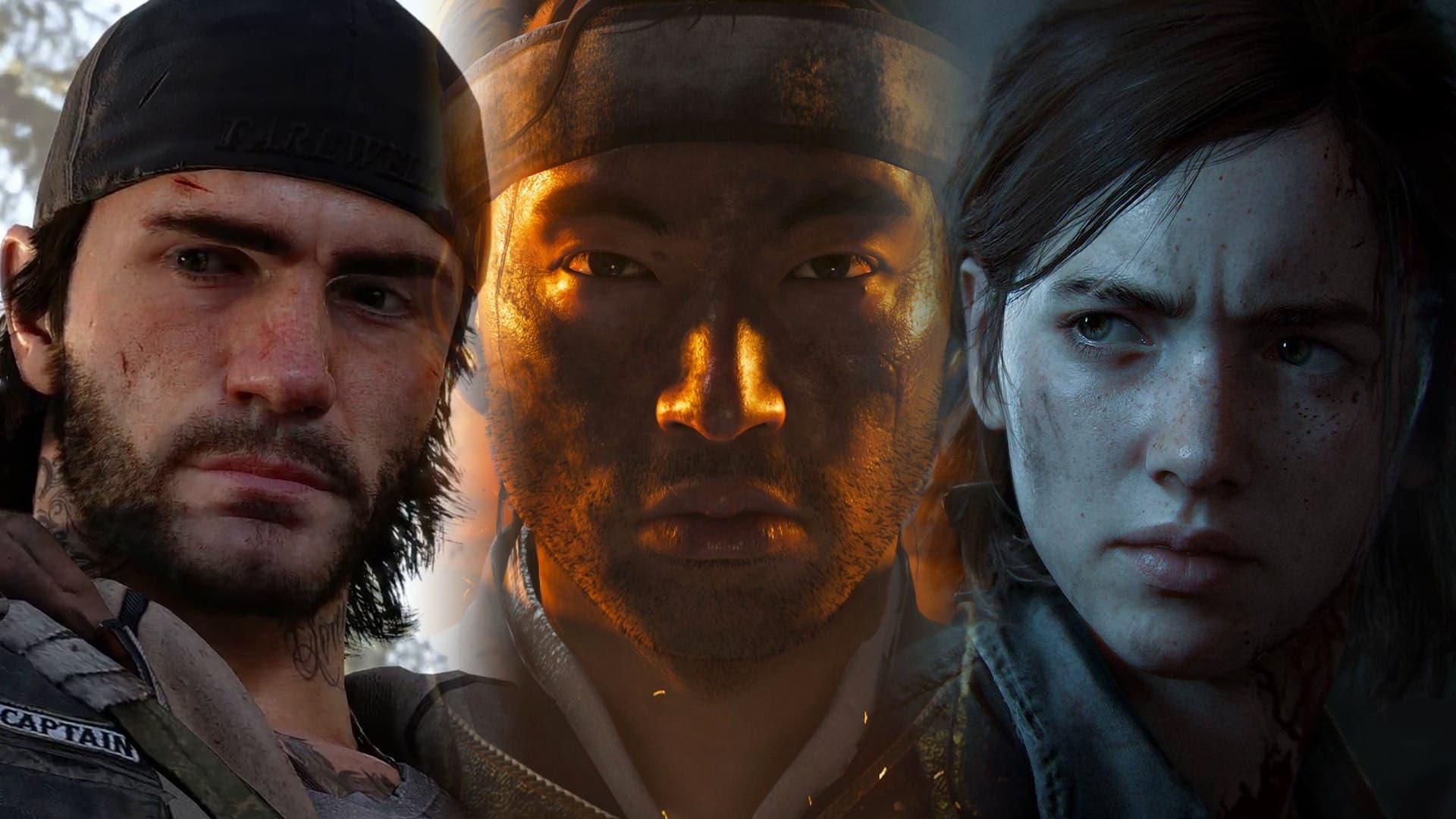 Imagen de Los juegos más esperados de 2019: PlayStation 4