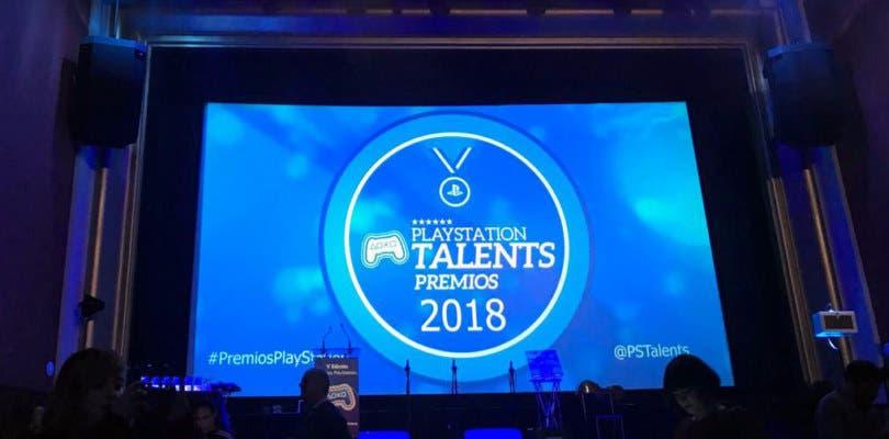 Premios PlayStation Talents 2018: Ganadores y sorpresas
