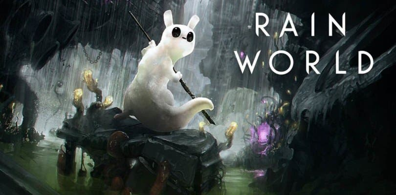 Rain World para PlayStation 4 coloca fecha para la llegada de su multijugador