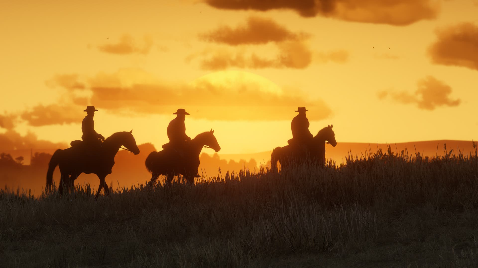 Imagen de Estos son los requisitos mínimos y recomendados de Red Dead Redemption II en su versión de PC