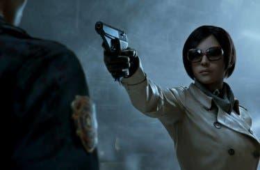 Ada Wong protagoniza el último tráiler de Resident Evil 2 Remake