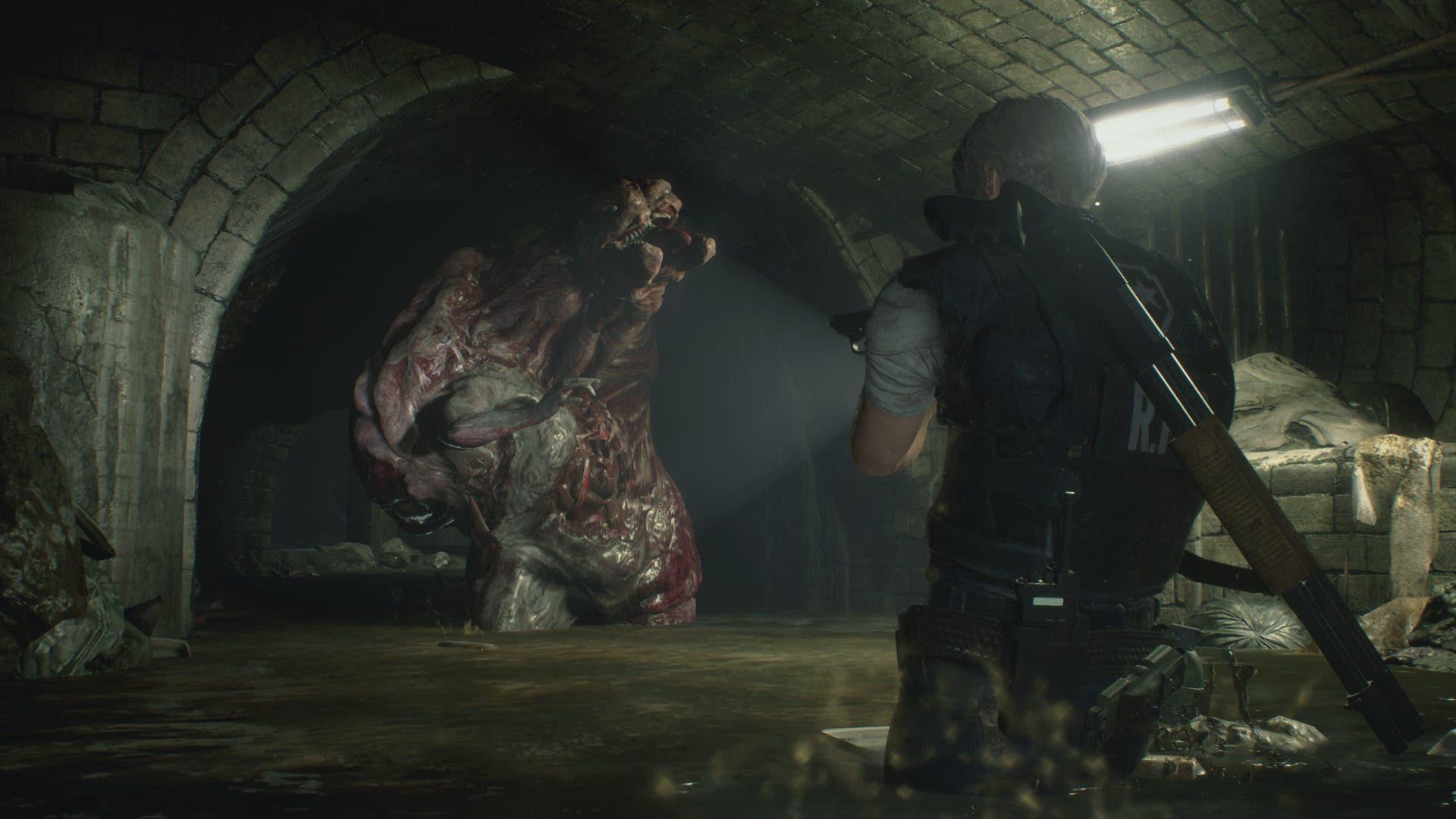 Imagen de Resident Evil 8 sería la entrega más oscura y espantosa de la saga