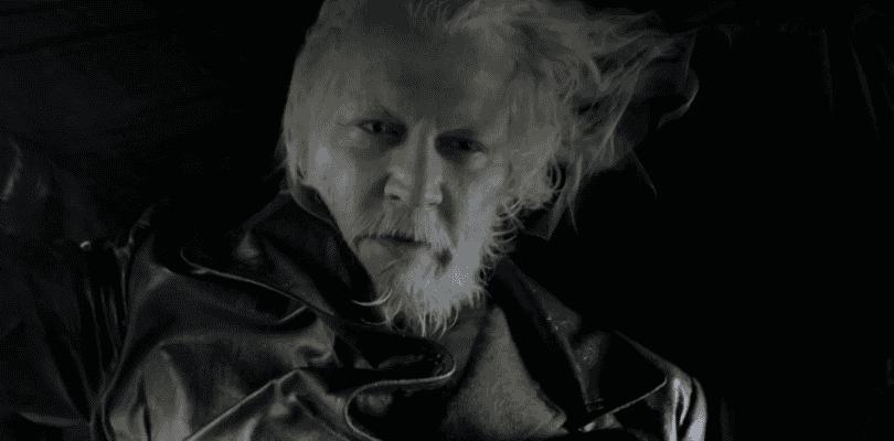 J.k. Rowling ya ha finalizado el guion de Animales Fantásticos 3