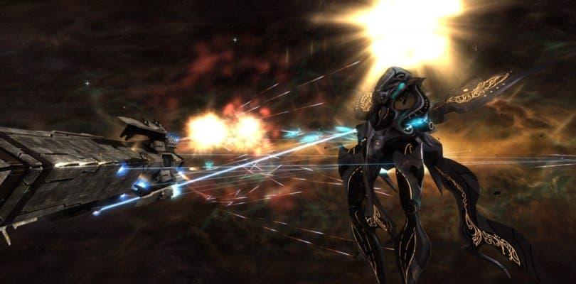 Disfruta de Sins of a Solar Empire: Rebellion de forma gratuita hasta mañana