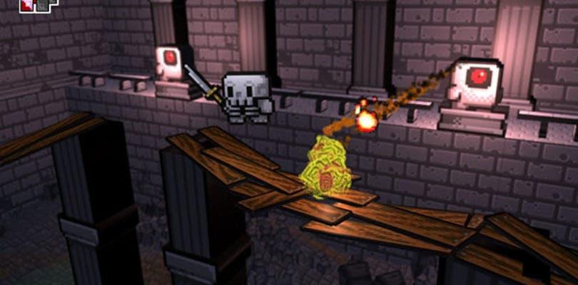 El imaginativo RPG Skellboy llegará a Nintendo Switch en 2019