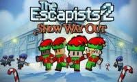 The Escapists 2 recibe el DLC gratuito Snow Way Out en todas sus plataformas
