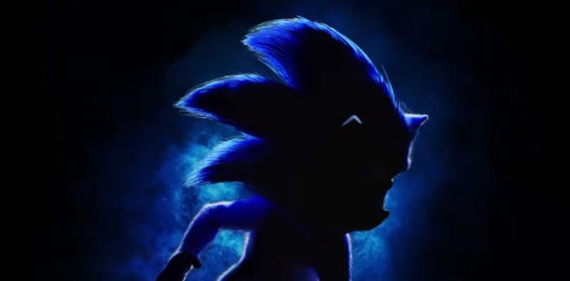 Sonic se pasa al realismo en el increíble primer póster de su película