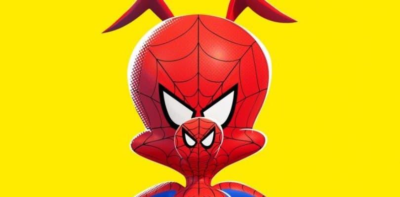 Spider-Ham podría protagonizar su propio spin-off