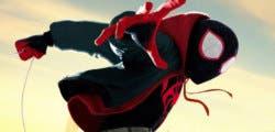 Las estimaciones de taquilla de Spider-Man: Un nuevo universo apuntan a éxito total
