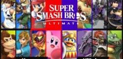 Splatoon 2 tendrá un festival basado en Super Smash Bros. Ultimate la semana que viene
