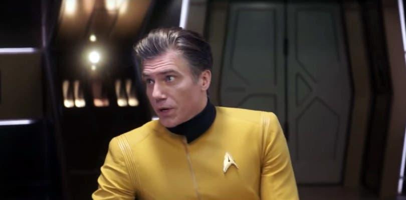 Llega el Ángel Rojo en el nuevo tráiler de la segunda temporada de Star Treck: Discovery