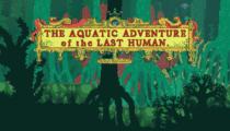 The Aquatic Adventura of the Last Human llegará a Switch el día de Navidad