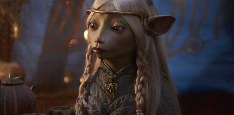 Cristal Oscuro | Netflix revela casting y primeras imágenes de la precuela