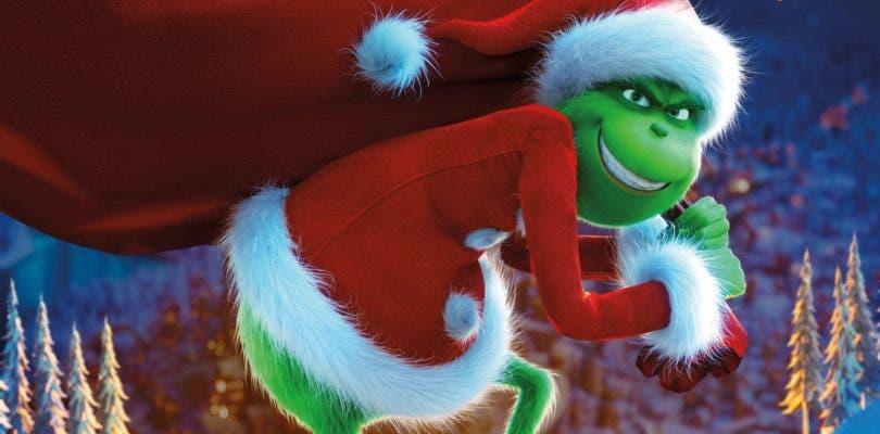 Crítica de El Grinch: Una potente medicina navideña contra la soledad