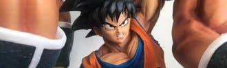 Dragon Ball: Análisis figura The Quiet Wrath of Son Goku – Tsume