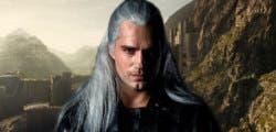 Filtrado el posible Kaer Morhen de la nueva serie de The Witcher