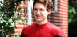 Peter Parker al fin se enamorará en Spider-Man: Lejos de casa