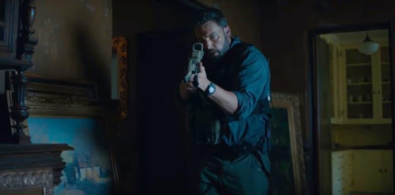 Ben Affleck lidera un atraco en el primer tráiler de Triple frontera, la nueva película de Netflix