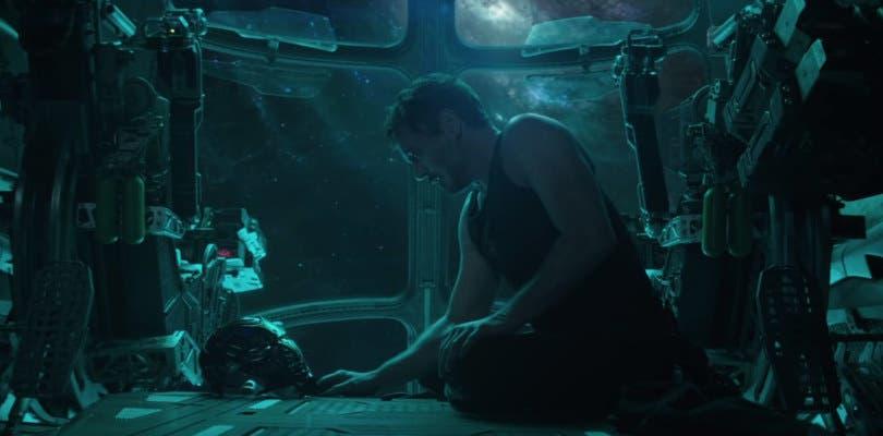 Marvel Studios estaría considerando hacer un intermedio a la mitad de Vengadores: Endgame