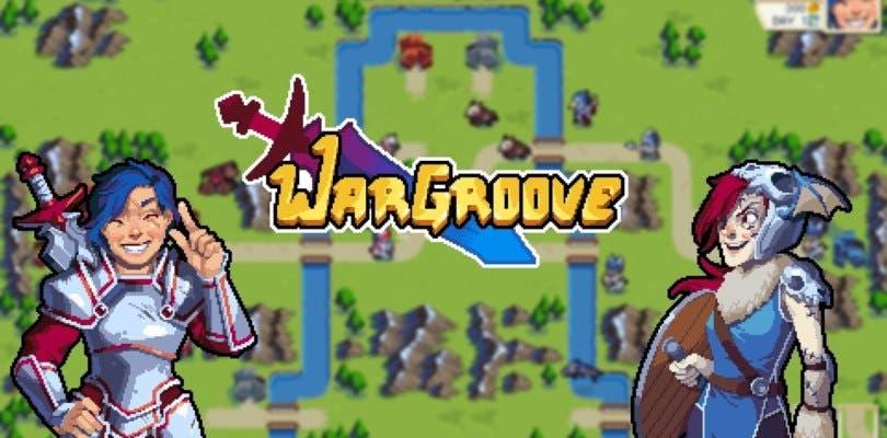 Wargroove, secuela espiritual de Advance Wars, es de nuevo lo más vendido en la eShop