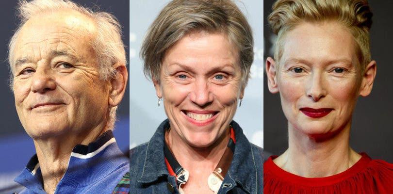 West Anderson se rodea de estrellas para su próxima película: Chalamet, Murray, y más