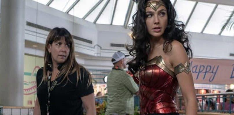 Wonder Woman 1984 finaliza su rodaje a más de un año para el estreno