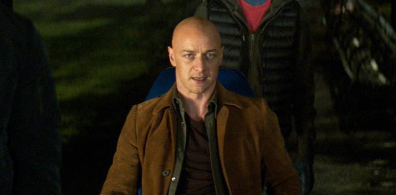 Vuelve el equipo en la nueva imagen de X-Men: Fénix Oscura