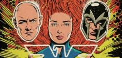 X-Men: Fénix Oscura se gana el cariño de los fans con un póster sobrecogedor
