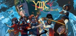 Conocemos el tamaño de descarga de YIIK: A Postmodern RPG en Nintendo Switch y PC