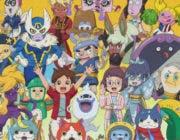 Análisis Yo-Kai Watch 3