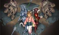 El mágico RPG indie español Noahmund también llegará a Xbox One