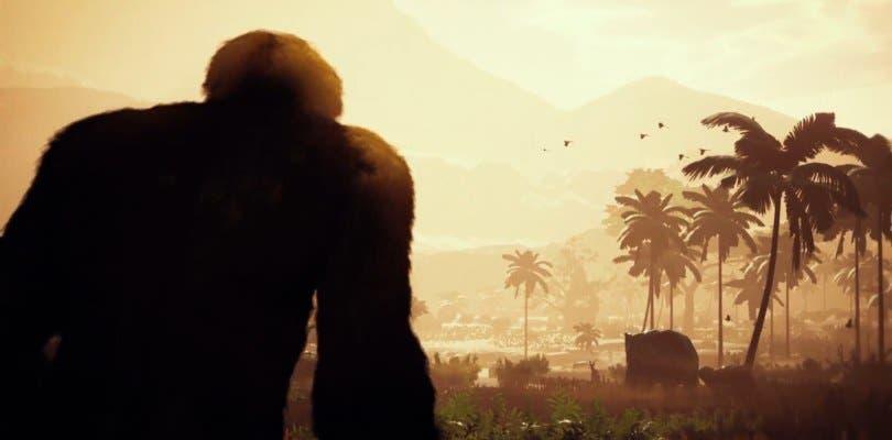 Ancestors: The Humankind Odyssey cumple con lo prometido y muestra su primer tráiler en The Game Awards 2018