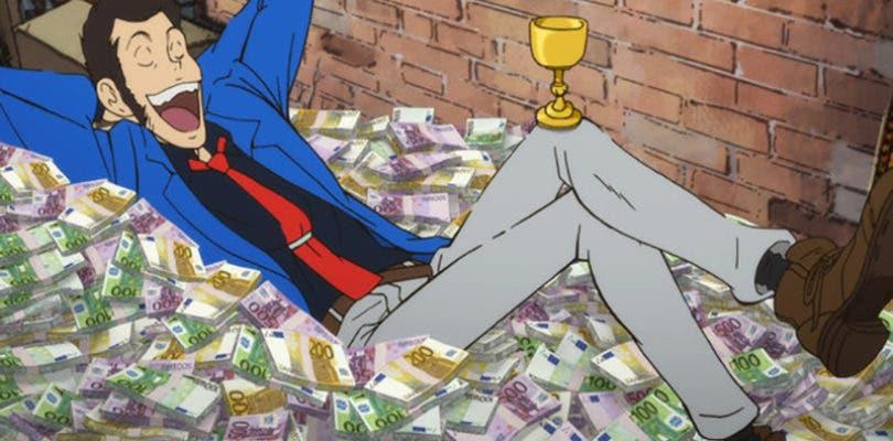 China y Occidente salvan del declive a la industria japonesa del anime