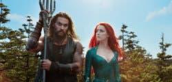 Warner Bros. ya está preparando la producción de Aquaman 2