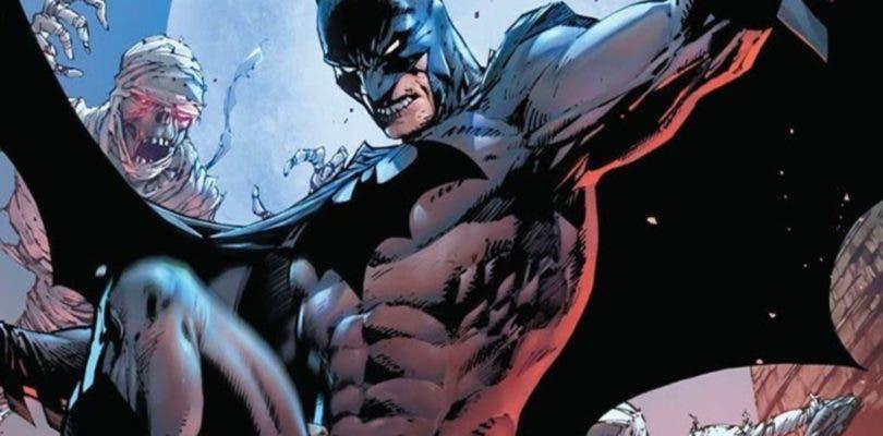 James Wan quería dirigir una película de terror de Batman