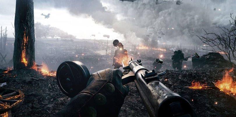"""DICE anuncia cambios en el """"tiempo para muerte"""" de Battlefield V"""