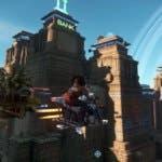 Beyond Good & Evil 2 luce su combate y la relevancia del catalejo en gameplay