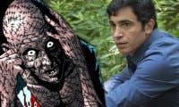 Chris Messina se une a Birds of Prey para dar vida al villano Victor Zsasz