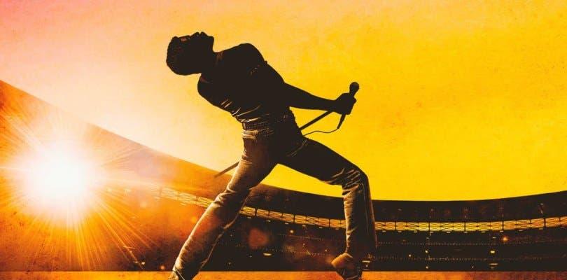Bohemian Rhapsody se convierte en el biopic musical más taquillero de la historia