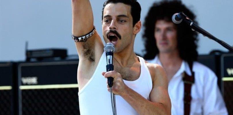 Bohemian Rhapsody sigue llenando estadios en todo el mundo
