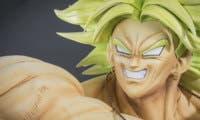 Las mejores figuras de Dragon Ball que llegarán en 2019