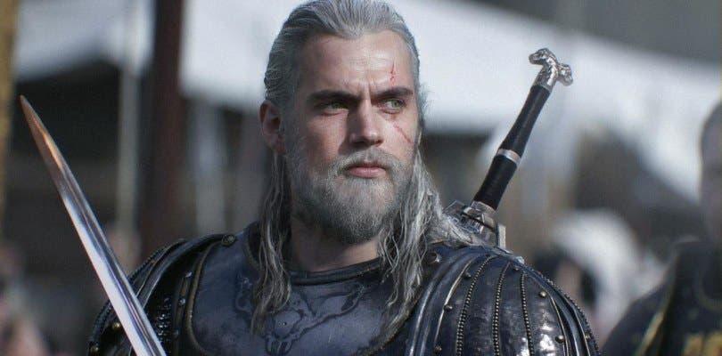 Netflix podría renovar The Witcher por más temporadas antes de su estreno